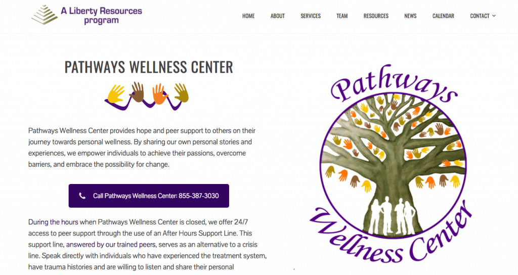 Pathways Wellness Center