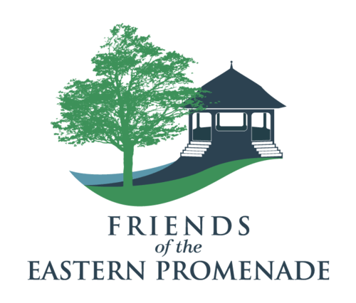 Friends of the Eastern Promenade Website Editing