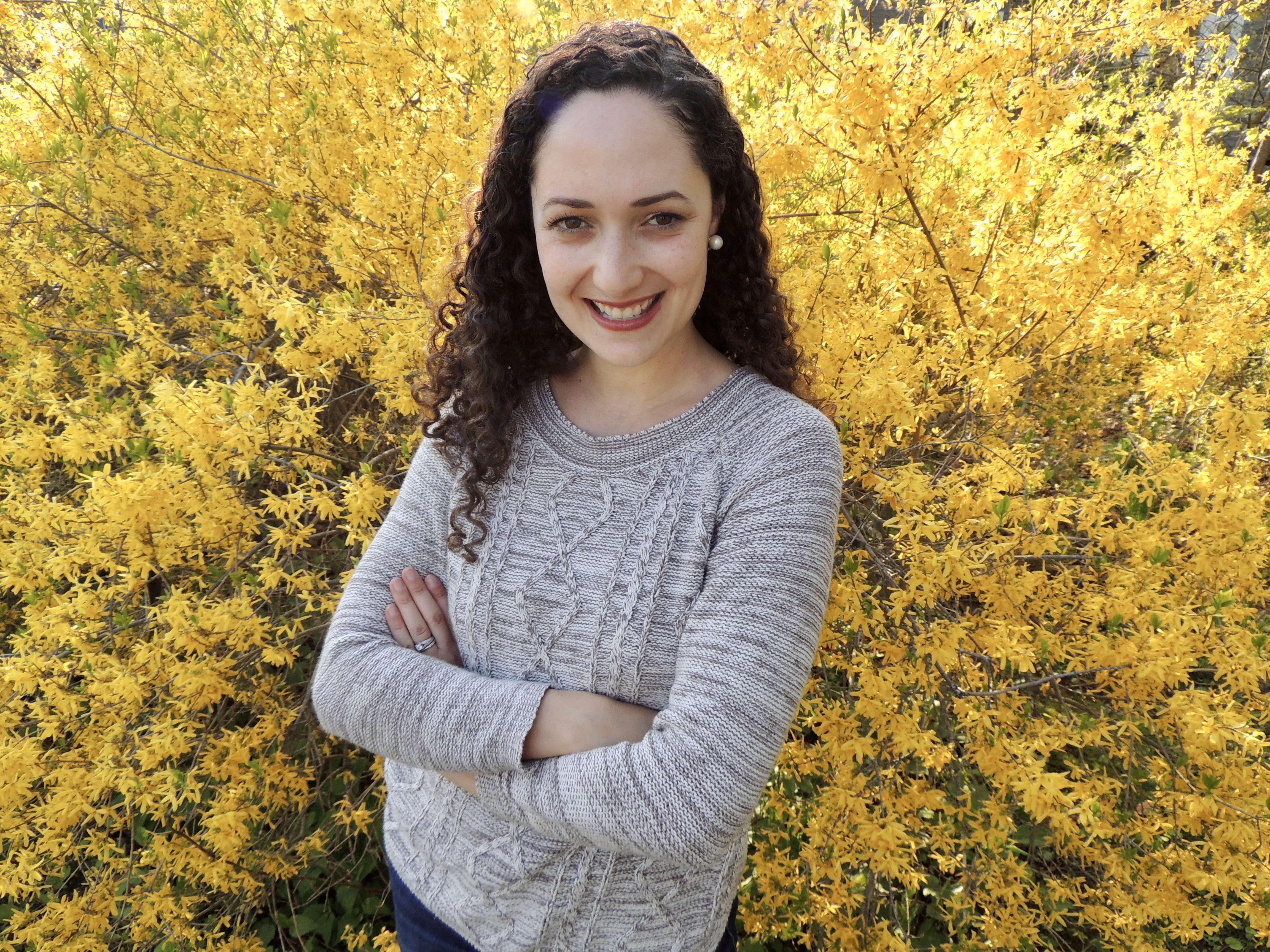 Amanda McKrell